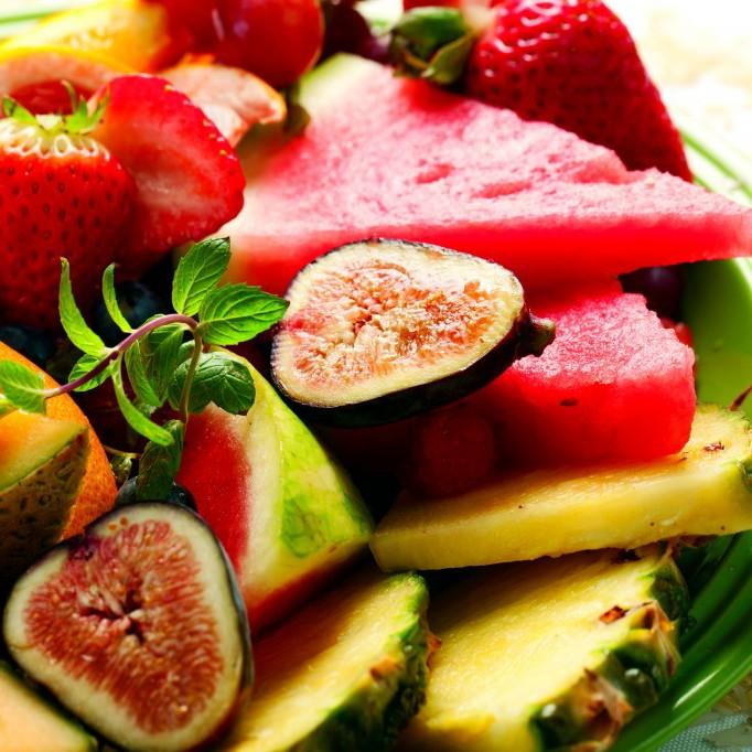 Exotic Fruit Tray